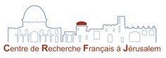 Centre de Recherche Français à Jérusalem
