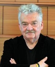 Prof.Hans Gumbacht